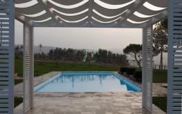 Le Maracla, country house con piscina.