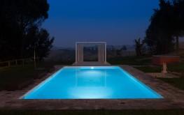 Le Maracla B&B con piscina.