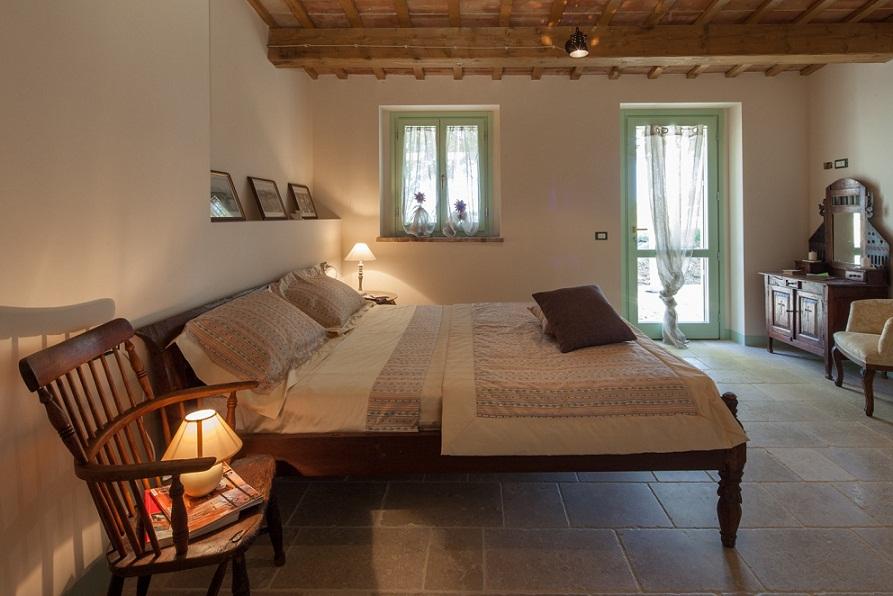 Le Maracla, Prenota il tuo country house nelle Marche