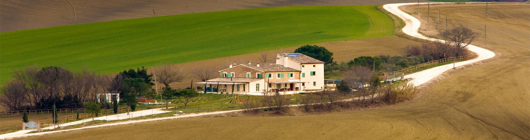 Le Maracla Country House di charme a jesi, camere, appartamenti, b&b